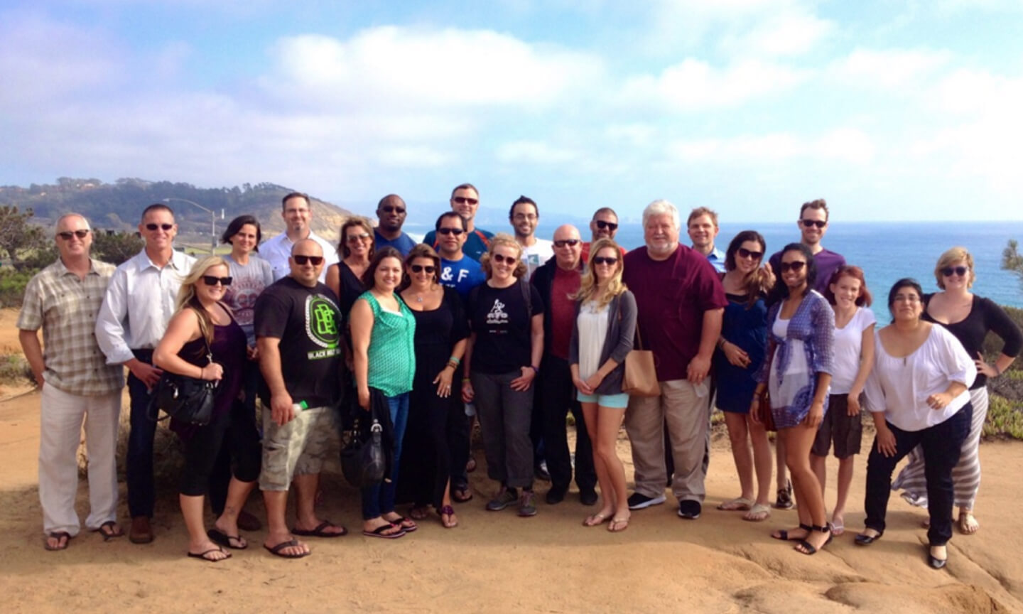 PIRCH Team Members Enjoying San Diego (4 of 5)
